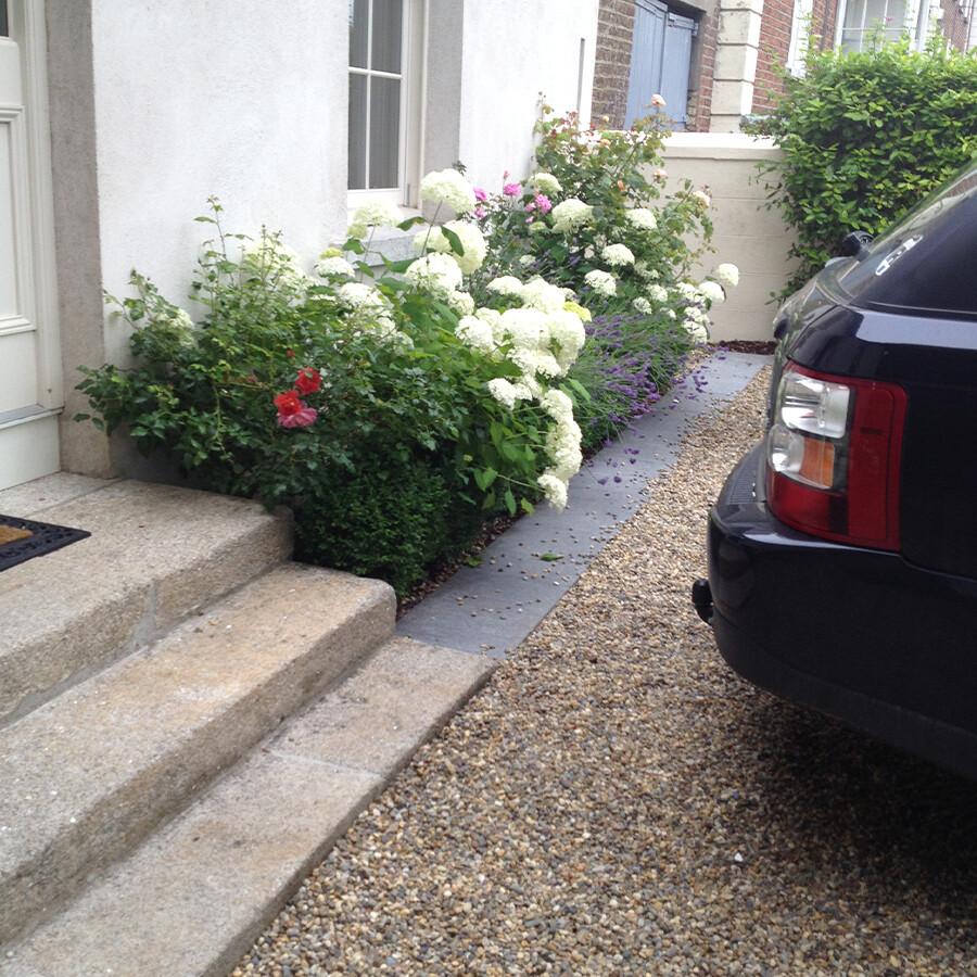 Slider granite steps final