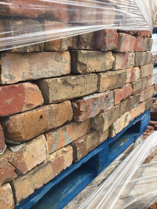 Brick multicolour 2