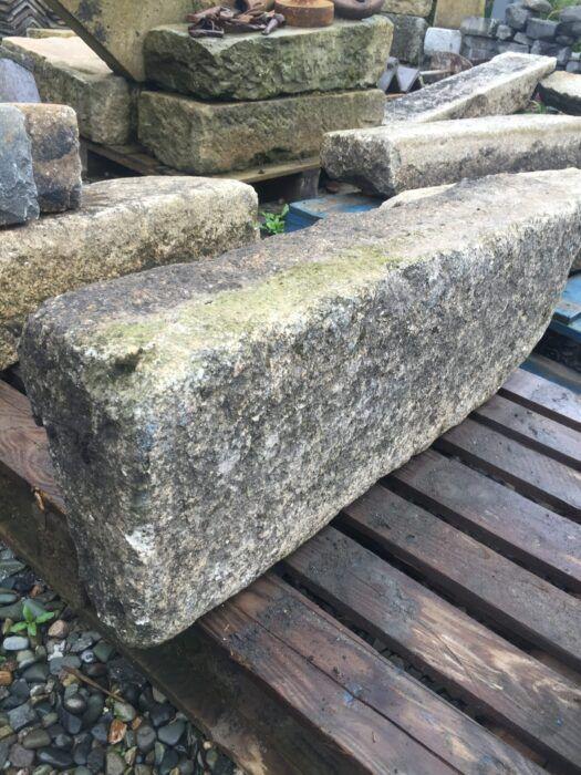 Kerb granite Large Wicklow square_