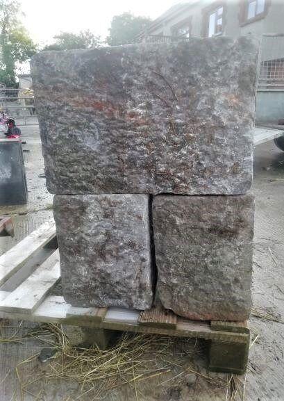 handmade limestone quoin - Copy
