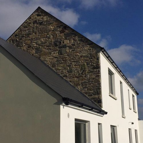 11. Stone tradtional + contemporary