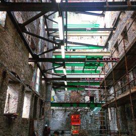 Bolands Mills interior